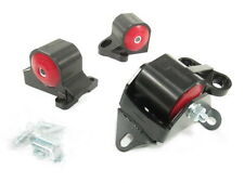 Innovative Billet Engine Motor Mounts 60A 96-00 Honda Civic EK D16 B16 B18 B20