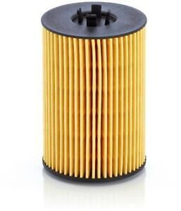 MANN-FILTEROil FilterHU7020z fits VW PASSAT 3G2 (B8) 2.0 TDI