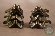 MUC039 Rattlor Gauntlets custom sculpt cast for use with Mythic Legions MotUC