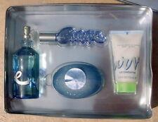 CURVE Boxed Set PERFUME LOTION SOAP EAU DE TOILETTE Liz Claiborne