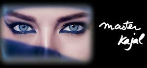 Lapis Blue Eyeliner Maybelline Master Kajal Khol Eyeliner - Sensitive Eyes