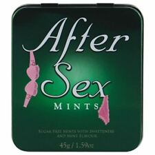 Adults Novelty After Sex Mints Sexy Funny Gifts For Men Him Her
