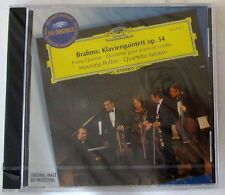 BRAHMS J. - KLAVIERQUINTETT OP.34 - POLLINI - CD SEALED