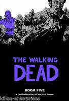 The Walking Dead Book 5 Hardcover 2010 - Image