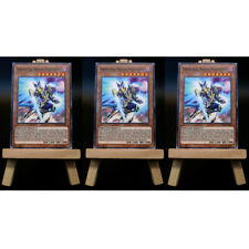 Yugioh PROXY 3x-Playset: Fantastical Dragon Phantazmay | SAST Drache Phantazmei