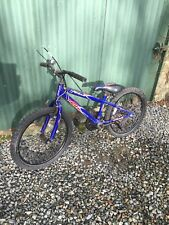 Kids Bike For Spares Or Repairs