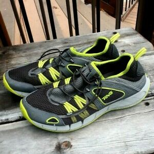 Comfy Men's Tevas Water Hiking Shoes size 11