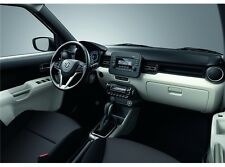 Modanatura titanio console centrale per Suzuki Ignis 2017