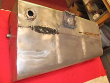 Mooney LH Main Fuel Tank from 1961 M-20A, 6017-5 6017-1