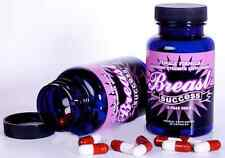 90 Breast Success Bust Enlargement Pills 3 Bottles