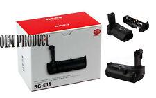 NEW BG-E11 Battery Grip for Canon 5D MKIII 3  Camera