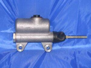 Brake Master Cylinder 1937 1938 1939 Pontiac NEW