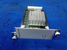JUNIPER PB-MS-100-1-B MULTISERVICES 100 MODULE FOR M120 90 DAY WARRANTY