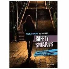 Safety Smarts: How to Manage Threats, Protect Yourself, Get Help, and More (USA
