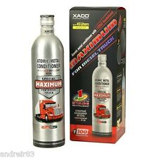 XADO MAXIMUM for Diesel Truck atomic metal conditioner with 1 STAGE revitalizant