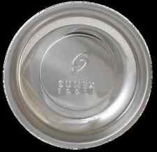 """Sunex 6"""" Round Magnetic Parts Tray #8810"""