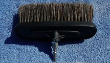 IDROPULITRICE Kranzle 1050TS naturale di alta qualità morbido Hog Spazzola per capelli Spiggot