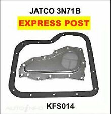 TRANSGOLD Automatic Transmission Kit KFS014 FOR HOLDEN COMMODORE VL JATCO E4N71B