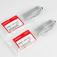 Genuine OEM Honda Civic Type-R EK9 side marker clear 33801-S2H-G01+ (Both Sides)