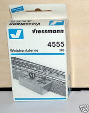 Viessmann H0 4555 Weichenlaterne OVP (ST724)