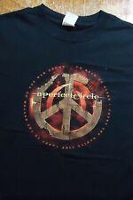 The Perfect Circle T Shirt (Small)