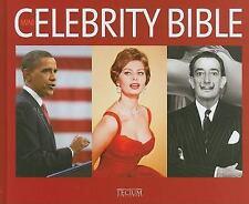 Mini Celebrity Bible by Philippe De Baeck (2011, Hardcover)