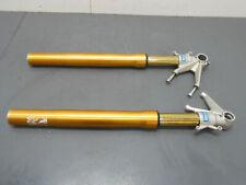 #6121 - 2010 09 10 11 Ducati 1198 S 1198 SP  Ohlins Forks
