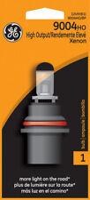 Dual Beam Headlight   General Electric   9004HO/BP