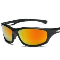 Occhiali da Sole Polarizzati Antiriflesso Donna Uomo UV400 Moda Caccia Pesca