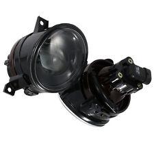 1 pair of PROJECTOR Fog Light Lamp Black for VW GOLF GTI MK5 JETTA 06-10 New