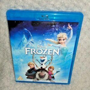 Frozen (BLU RAY) Disney