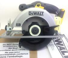 DEWALT 20V MAX Lithium-Ion Cordless 6-1/2 in. Circular Saw (Tool-Only) DCS393B