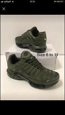 Nike Air TN UK 6 7 8 9 10 11 Christmas SALE SALE SALE - All Colours And Design
