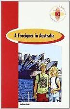 Foreigner in australia,a 1ºbach. NUEVO. Nacional URGENTE/Internac. económico. LE
