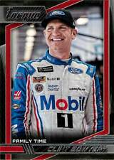Clint Bowyer 90 2017 Torque NASCAR Racing Family Time