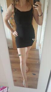 Little Black Dress Mini Uk 8