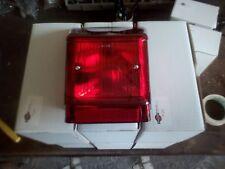 Blinker Hinten Piaggio Vespa Pk 50 XL - Komplett Glühbirnen