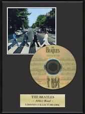 The Beatles Pop Music Presentation Discs