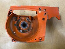 Husqvarna 2101XP 2100CD 298 OEM Original Chainsaw Crankcase Flywheel Side
