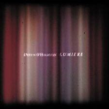 Dustin O'Halloran ‎– Lumiere ( CD - Album )