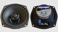 Hogtunes - 356R - 5.25in. Replacement 6 ohm Rear Speaker