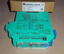 Pepperl & Fuchs KFD2-SRA-EX4 Switch Amplifier KFD2SRAEX4 190178 NEW
