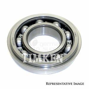 Timken Manual Transmission Input Shaft Bearing 207SLB for Buick Chevrolet GMC