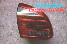orig Porsche 958 Cayenne S Turbo MK1 Rückleuchte LED Rear Lights 95863109302