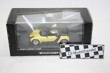 Smart Roadster Coupe • 2003 • Minichamps • 1:43