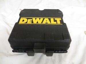 DEWALT DW0822 Self-Leveling Cross-Line and Plumb Laser Level