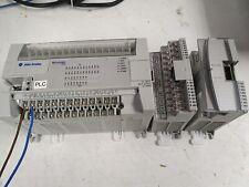 Allen BRADLEY MICROLOGIX 1200 PLC 1726-L40BWA