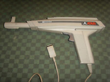 FICHE SEMI-MÉTAL : Lightgun Atari 2600 XE XEGS 8bit (400 600 800 XL) Light Gun 2