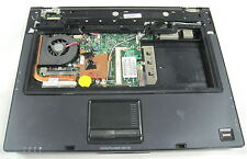 Hp compaq 6320 motherboard 416615-001 + CPU, fan, palmrest base assembly TESTED