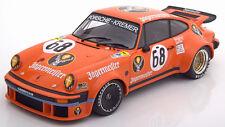 Minichamps Porsche 934 Jagermeister 24h Le Mans 1978 #68 1/18 Scale LE 600 New!